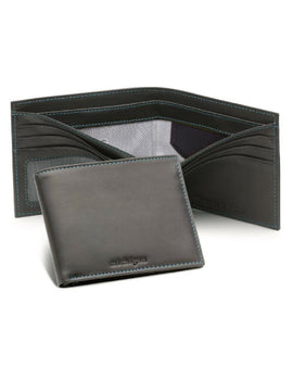 University Of Michigan Game Used Football Uniform Wallet