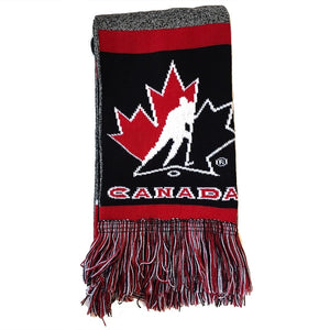 Team Canada Fan Scarf