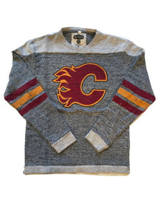 Calgary Flames Preston Long Sleeve