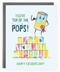 Fathers Day Card (Pops)
