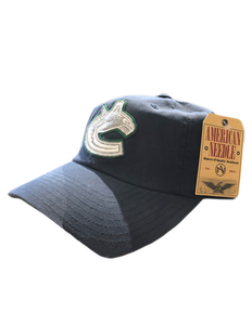 Vancouver Canucks Luther Hat