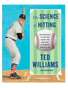 The Science Of Hitting - Ted Williams