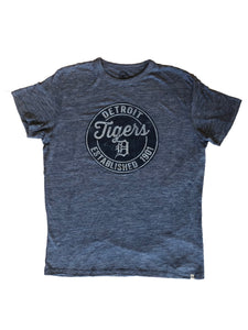 Detroit Tigers Tri-State Tee