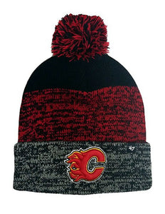 Calgary Flames Static Toque