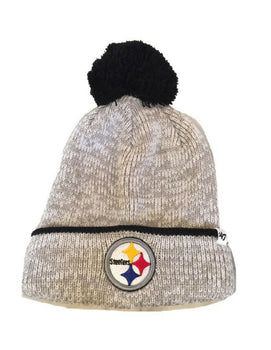 Pittsburgh Steelers Fairbanks Toque
