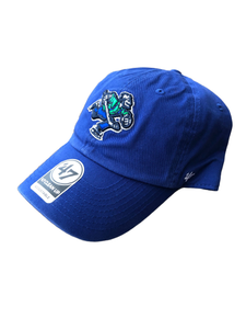 Vancouver Canucks Clean Up Hat (Johnny Canuck)