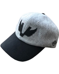 Vancouver-Athletic-Club-Snapback