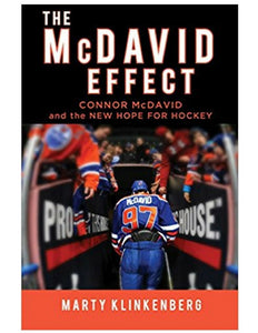 The McDavid Effect - Marty Klinkenberg