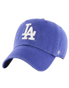 Los Angeles Dodgers Clean Up Hat
