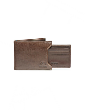 Green Bay Packers Sliding 2in1 Wallet