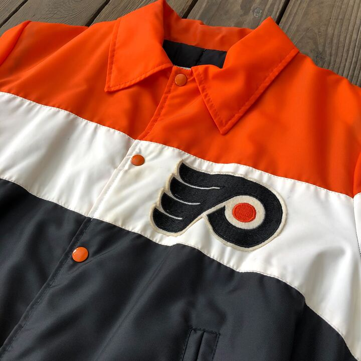 Philadelphia Flyers Tri-Colour Jacket