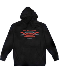 Karate Kid All-Valley Pullover Hoodie