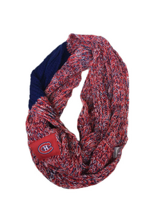 Montreal Canadiens NHL Infinity Scarf