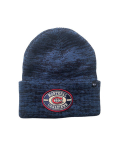 Montreal Canadiens Newburgh Cuff Knit Toque