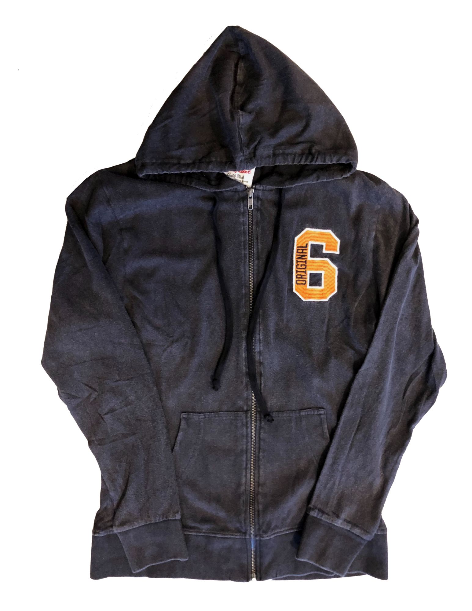 The Original Six NHL Hoody