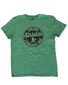 Oakland Athletics Tri-State Tee
