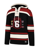 Original Six NHL Lacer Hoody