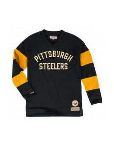 Pittsburgh Steelers Field Goal Long Sleeve