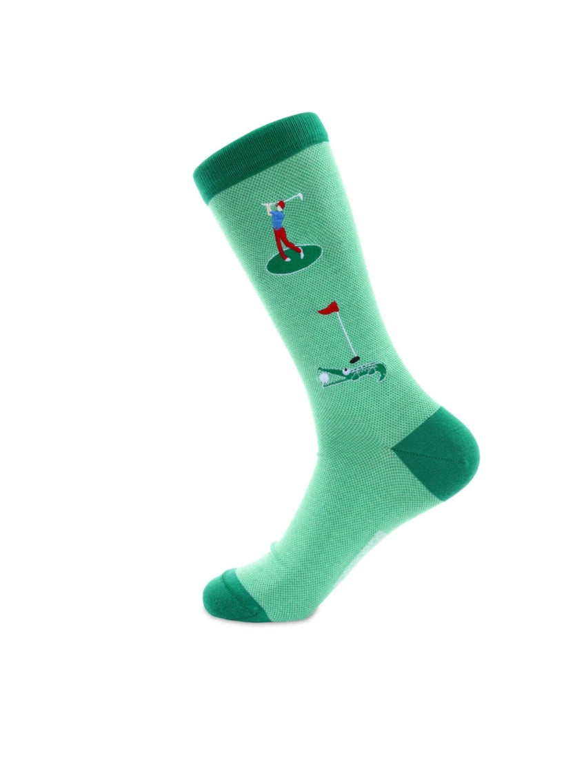 Golf Hazard Socks