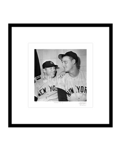 Summer of '61 (Mickey Mantle & Roger Maris)