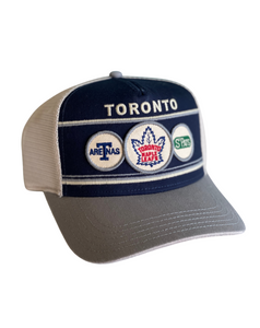 Toronto Maple Leafs Team History Cap