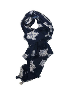Toronto Maple Leafs Forever Collectibles Infinity Scarf