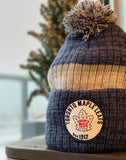Toronto Maple Leafs 1947/48 Holcomb Toque