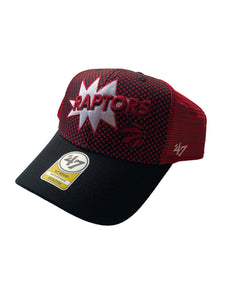 Toronto Raptors Comic Book MVP Youth Cap