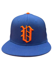 Vancouver Veterans 1905 Fitted Hat