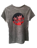 New England Patriots Women's Hero Tee