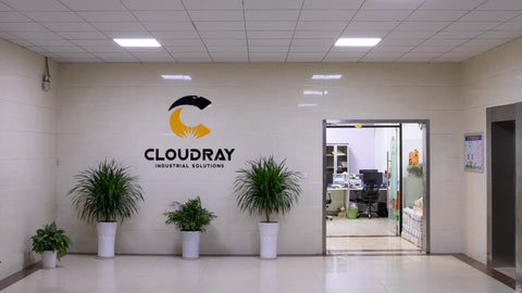 cloudray