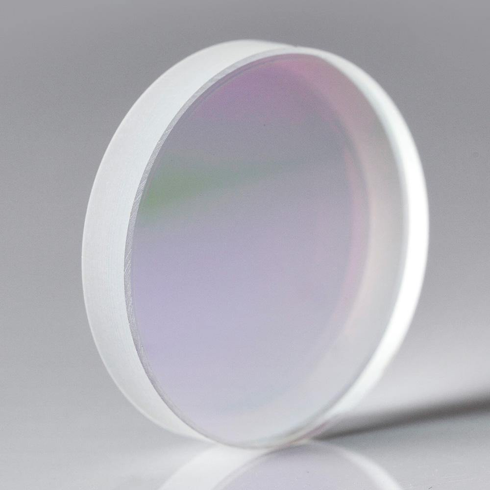 Cloudray 2Pcs OEM Precitec Fiber Focusing Lens Dia. 28. 30.37OEM Quartz Fused Silica Fiber Laser 1064nm Raytools