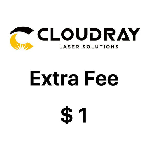 1 Usd For Extra Fee