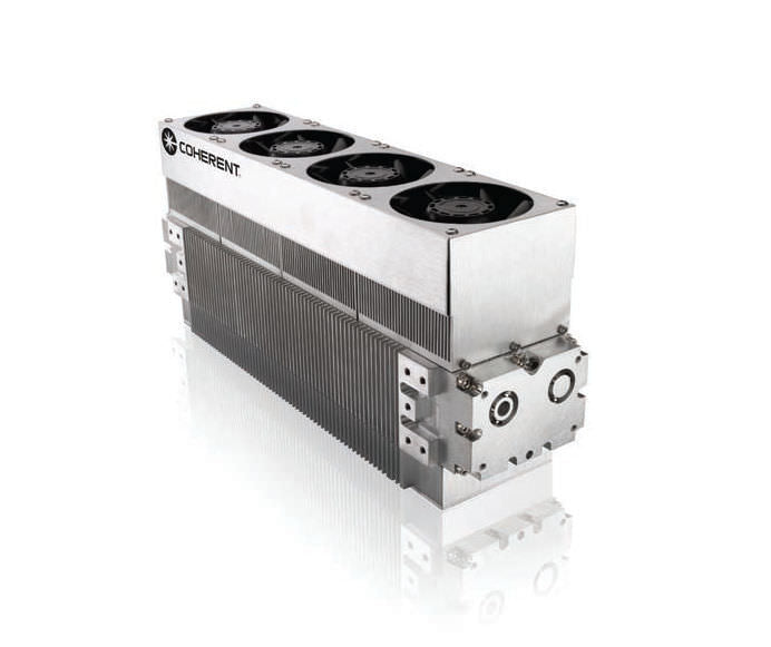 COHERENT DIAMOND C-Series CO2 Laser 30-55W