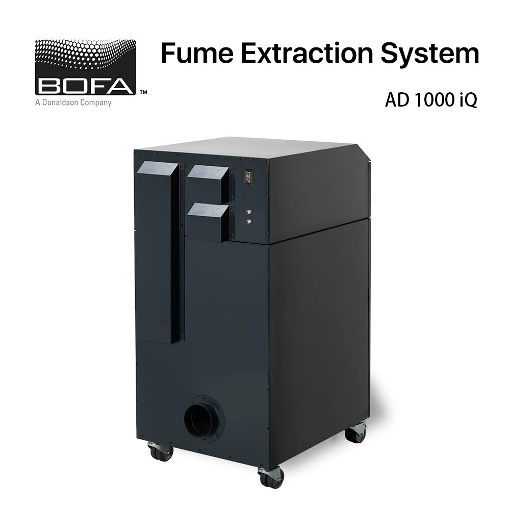 Fume Extraction System AD 1000 iQ