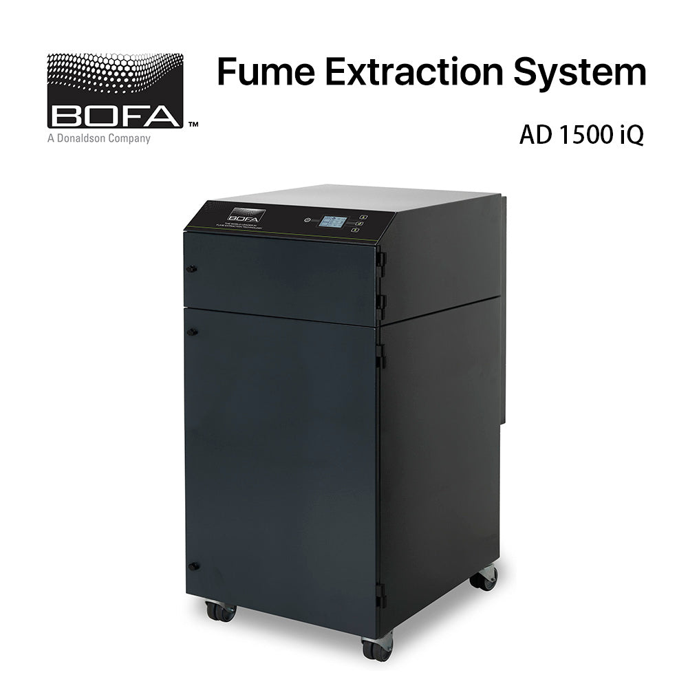 Fume Extraction System AD 1500 iQ