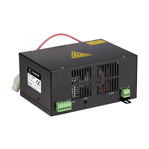 Co2 HY-DY Series RECI Power Supply For RECI W1 Laser Tube 110/220V