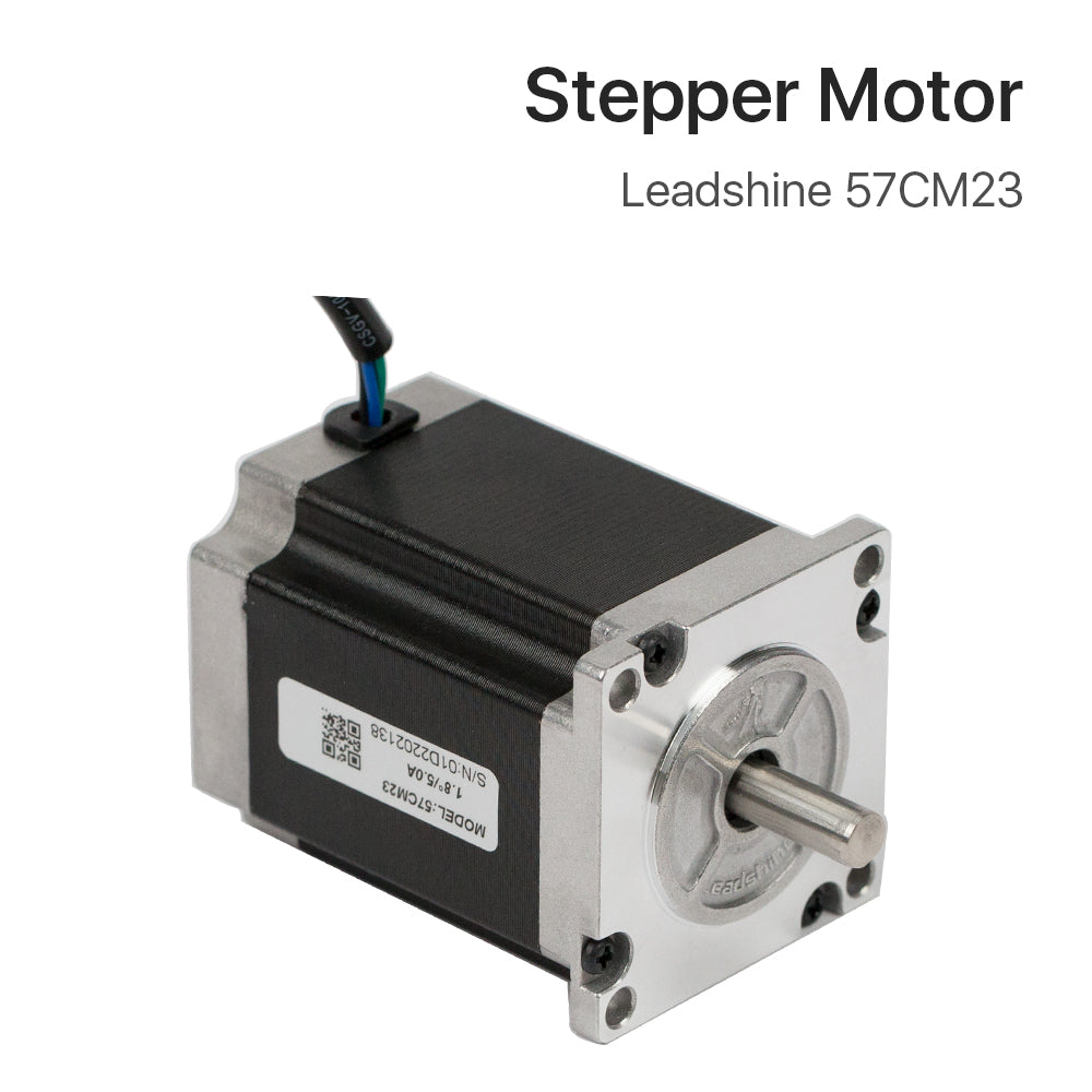 Leadshine 2-Phase Stepper Motor 57HS09 NEMA23