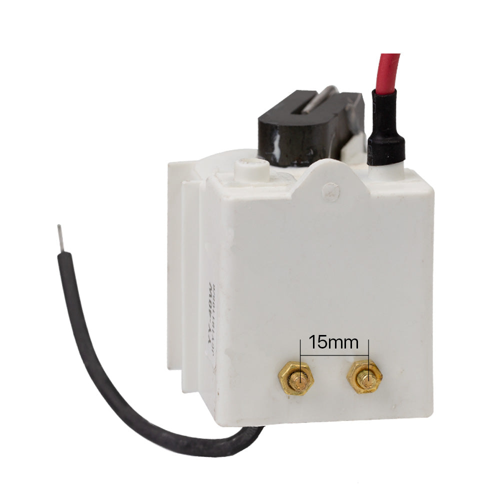 High Voltage Flyback Transformer for CO2 40W Laser Power Supply