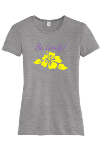 Be Lovely! Jen's  T-Shirt