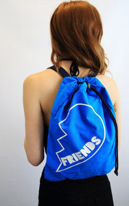 """Best Friends"" Backpack"