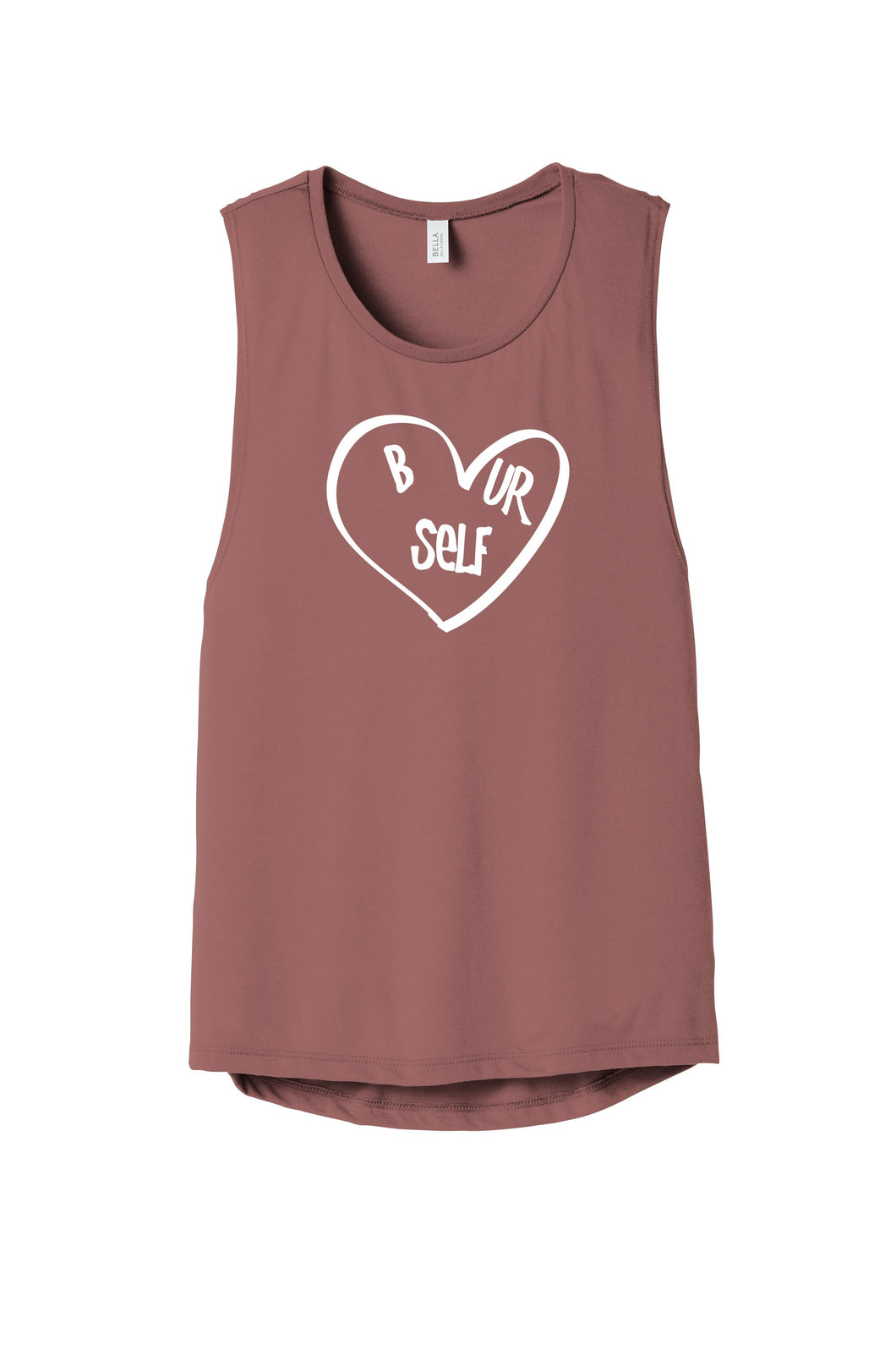 B UR SELF TankTop