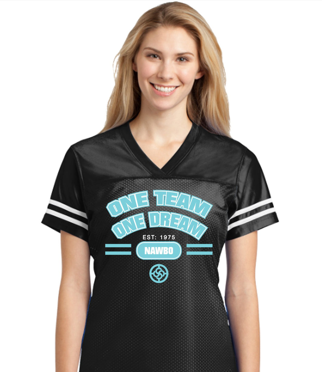 Team NAWBO Jersey Shirt