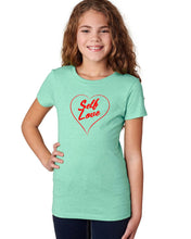Self Love Printed T-Shirt