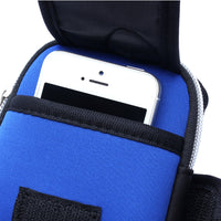 Outdoor Sports Wrist Arm Bag Arm Bag Phone Pouch Breathable Shockproof