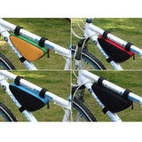 Bicycle Tube PackagE-mountain Bike Saddle Bag Color Optional