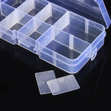 Geekcreit 10 15 24 36 Value Electronic Components Storage Assortment Box