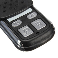 4 Button ECA Gate Remote Key Control Compatible Electronic Engineer