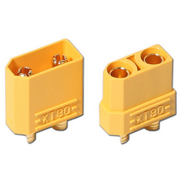 Tarot Amass XT90 Plug Connectors Male Female For RC Model Lipo Battery