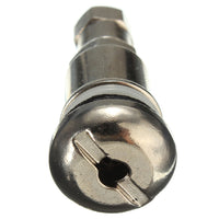 Tire Air Valve Aluminum Alloy Steel Stainless Vacuum Nozzle Mouth